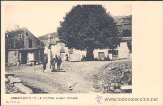 HACE ALGUNOS AÑOS MÁS
